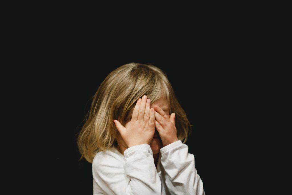 skydda ditt barn mot fara